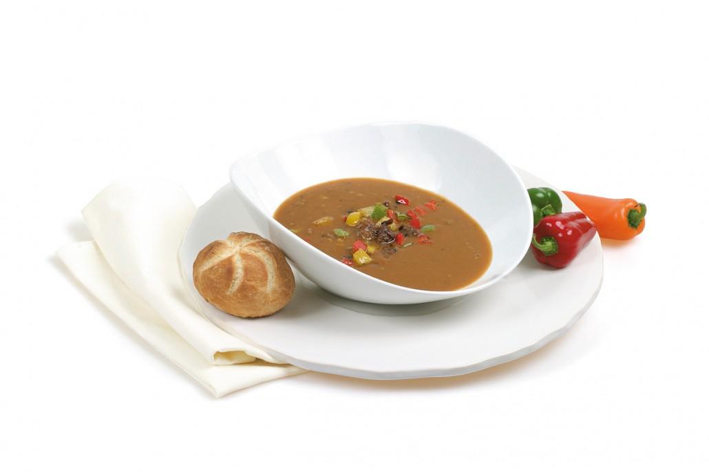 hausgemachte gulaschsuppe preis